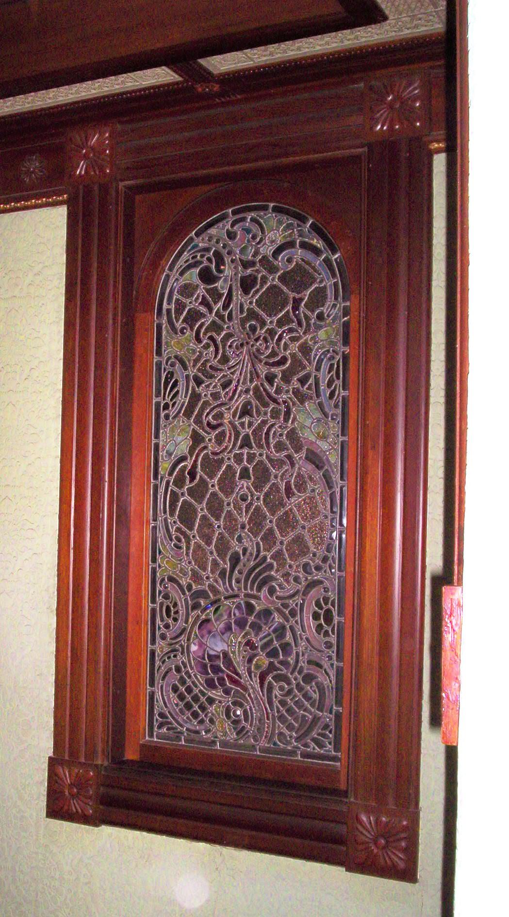 The Winchester Mystery House Frederic S Durbin S Weblog